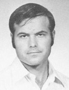 Маньяк Деннис Л. Рейдер игравший в отгадайку.