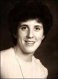 Жертва серийного убийцы Харви Робинсона - Джоан Бергардт.