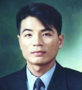 Южнокорейский серийный убийца Ю Ёнь Чхол