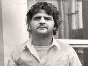 МаньякКлиффорд Олсон в центральной тюрьме.
