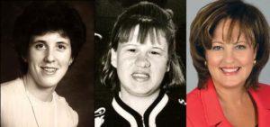 Жертвы серийного убийцы Харви Робинсона.