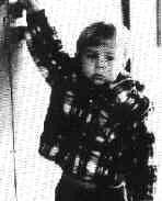 Жертва маньяка Ричарда Чейза - Дэвид Феррейра.