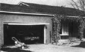 Дом маньяка Ричарда Трентона Чейза.