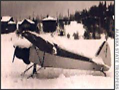 Самолет маньяка Роберта Хансена.
