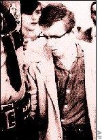 Арест маньяка Роберта Хансена.