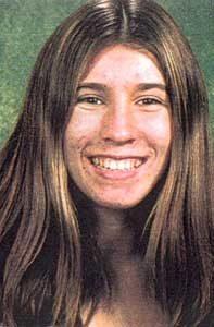 Фото жертв маньяка Кэри Стэйнера.