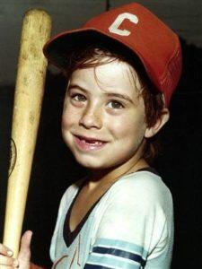 Адам Уолш мальчик похищенный и убитый маньяком Оттисом Тулом.