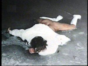 Одна из жертв маньяка Артура Шоукросса.