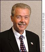Заместителя генерального прокурора Ларри Лонг.