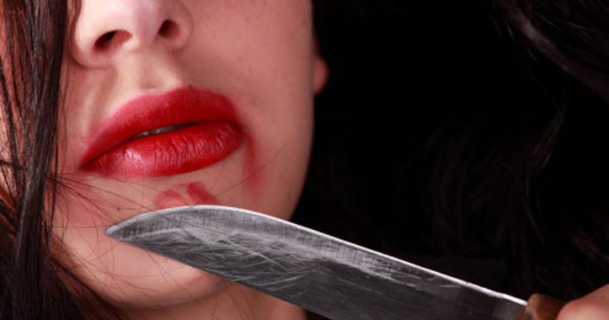 Убойные любовники: Куклы для пыток кровавых маньяков – Синди Хенди и Дэвида Паркера Рея