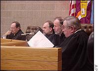 Верховный суд обсуждает апелляцию, которую подал маньяк Андерсон.