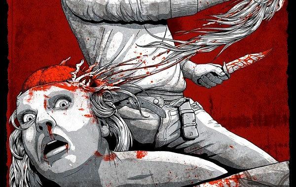 История маньяка Алана Джей Райзбро — «Кошмарного Порнографа»