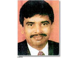 Жертва убийцСаид Бела Ахмед.