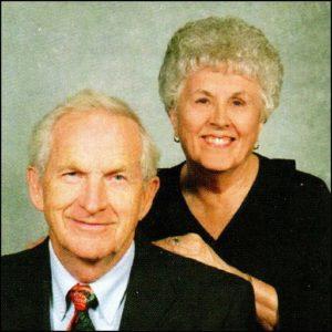 Старшие Колльеры родители обоих дочек убийц.