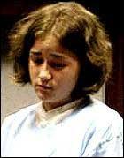 Убийца Холли Энн Харви последняя из клана «Колльер».
