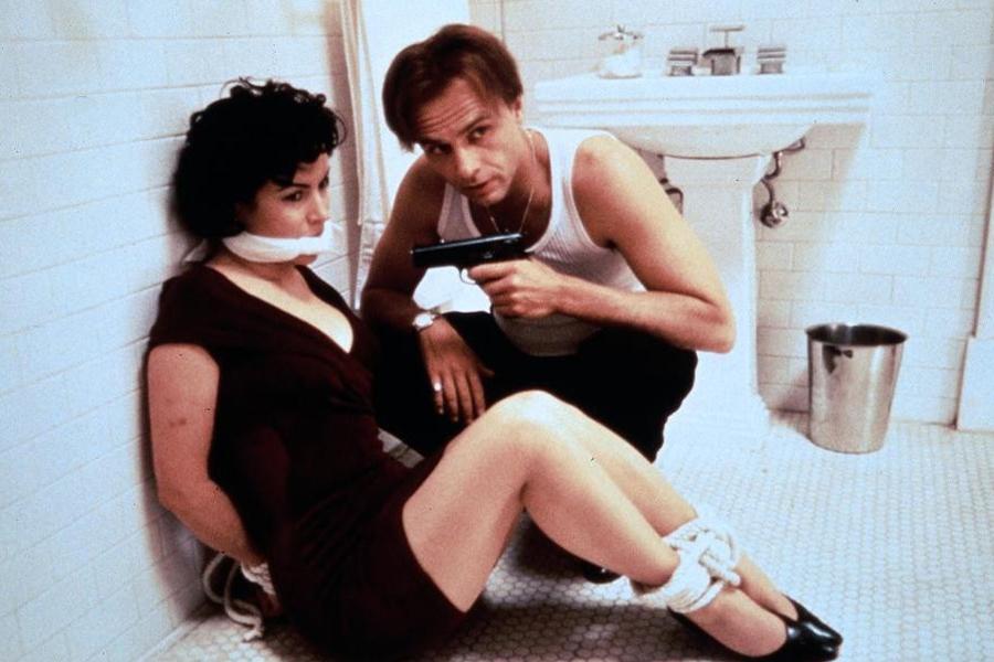 Кровавый порнорэкет убийц Санты и Кенни Кимсов
