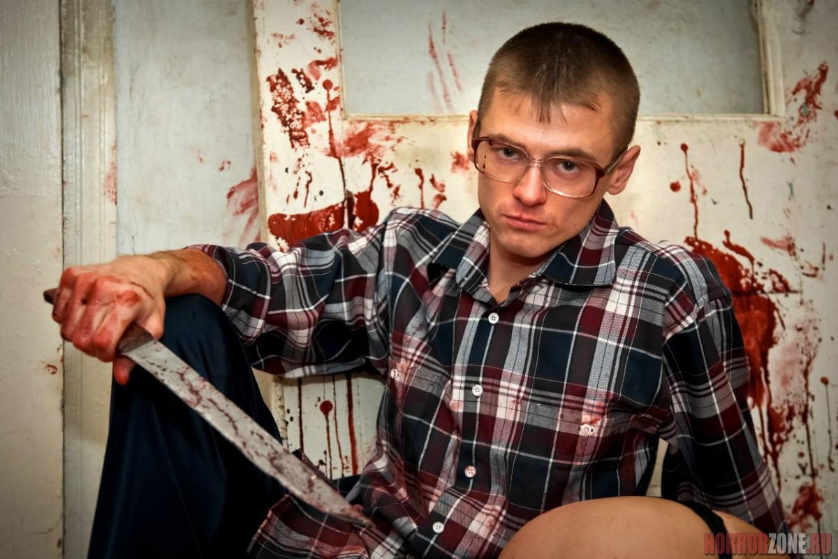 Убойные любовники: Династии серийных убийц — убийца Холли Энн Харви из лесбийского клана Колльер и голубые из клана Гамильтон