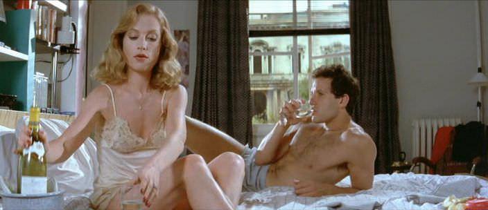 Фильмы про маньяков: Окно спальни. 1987 год. Триллер, ужасы, криминал.