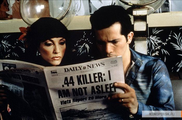 Фильмы про маньяков: Кровавое лето Сэма. 1999 год. Триллер, криминал, серийный убийца.