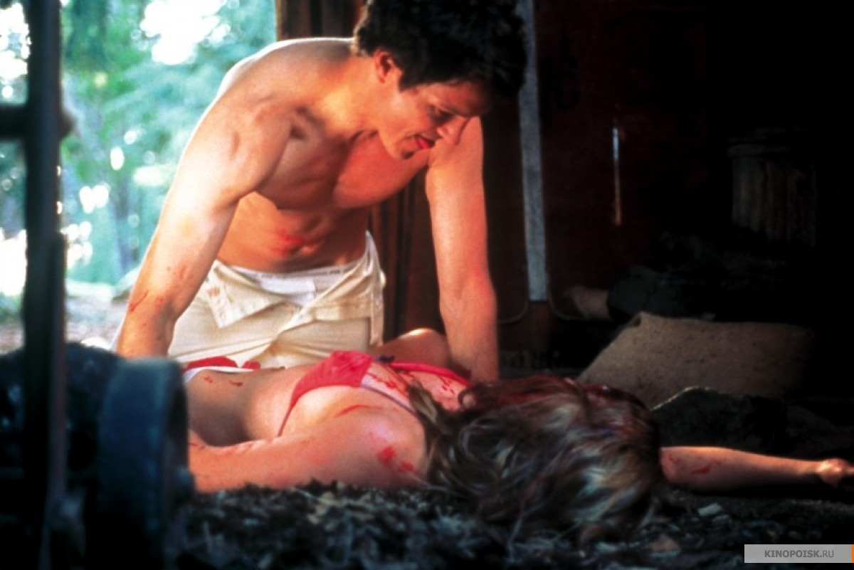 Фильмы про маньяков: Потрошитель. 2002 год. Триллер, детектив, ужасы, серийный убийца.