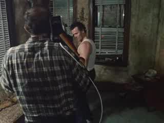 Фильмы про маньяков: Генри: Портрет серийного убийцы. 1986 год. Триллер, детектив, криминал, серийный убийца.