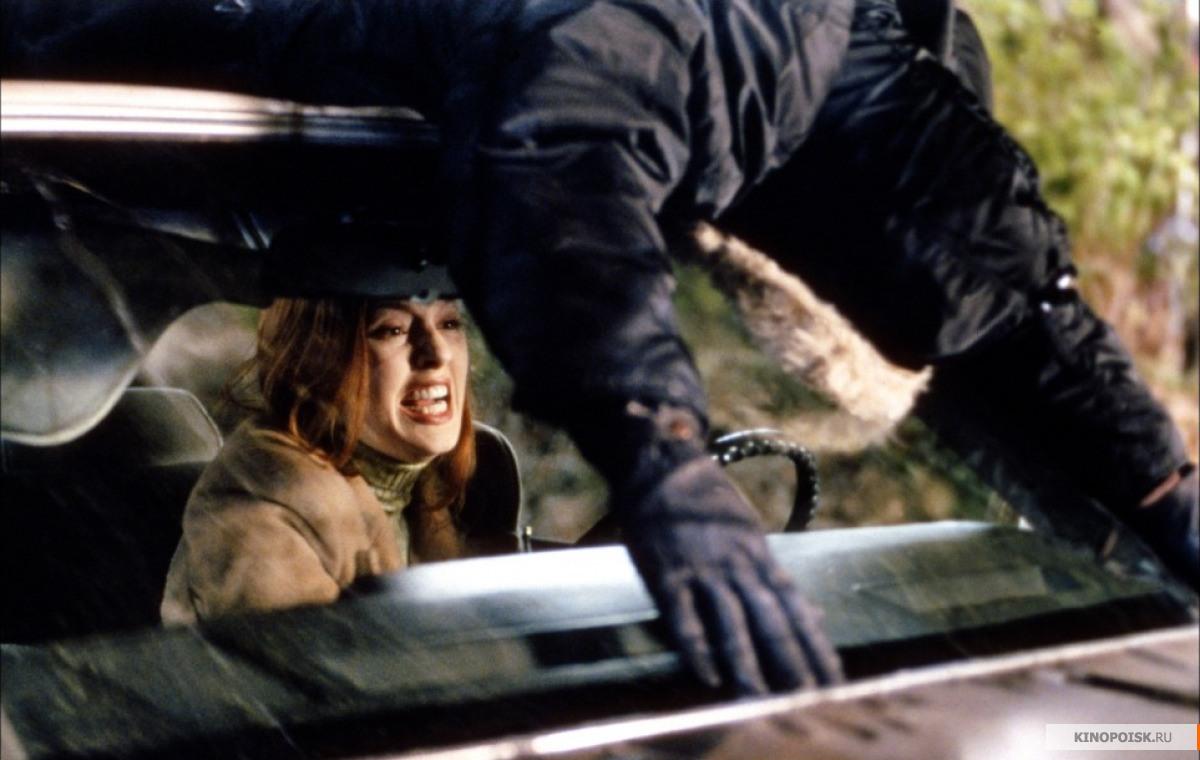 Фильмы про маньяков:Городские легенды. 1998 год. Триллер, криминал, детектив, серийный убийца.