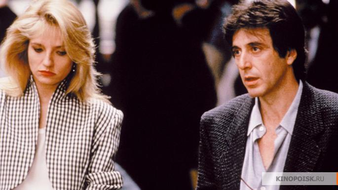 Фильмы про маньяков: Море любви. 1989 год. Триллер, криминал, детектив, серийный убийца.