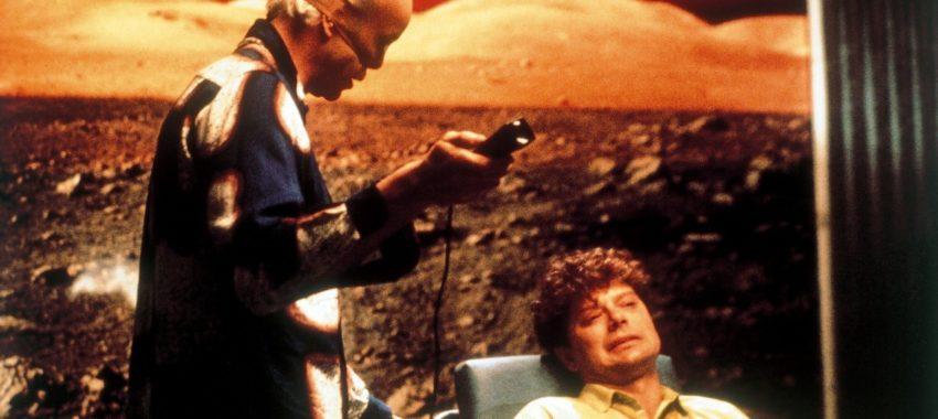 Фильмы про маньяков: Охотник на людей. 1986 год. Триллер, криминал, детектив, серийный убийца.