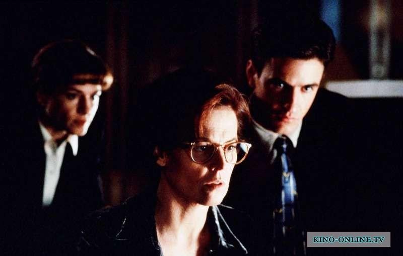 Фильмы про маньяков: Имитатор. 1995 год. Триллер, криминал, детектив, серийный убийца.