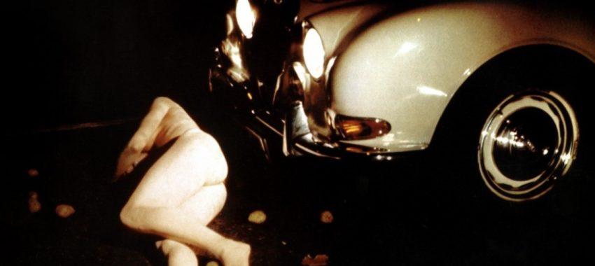 Фильмы про маньяков: Безумие. 1972 год. Триллер, криминал, детектив, серийный убийца.