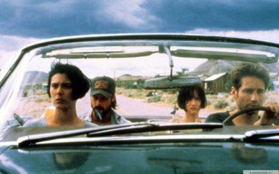 Фильмы про маньяков: Калифорния. 1993  год. Триллер, криминал, детектив.