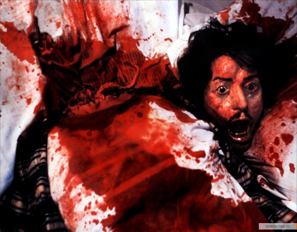 Фильмы про маньяков: Маньяк. 1980 год. Триллер, криминал, детектив, серийный убийца.