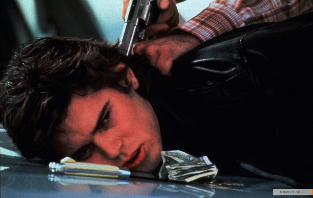 Фильмы про маньяков: Попутчик. 1986 год. Триллер, криминал, детектив, серийный убийца.
