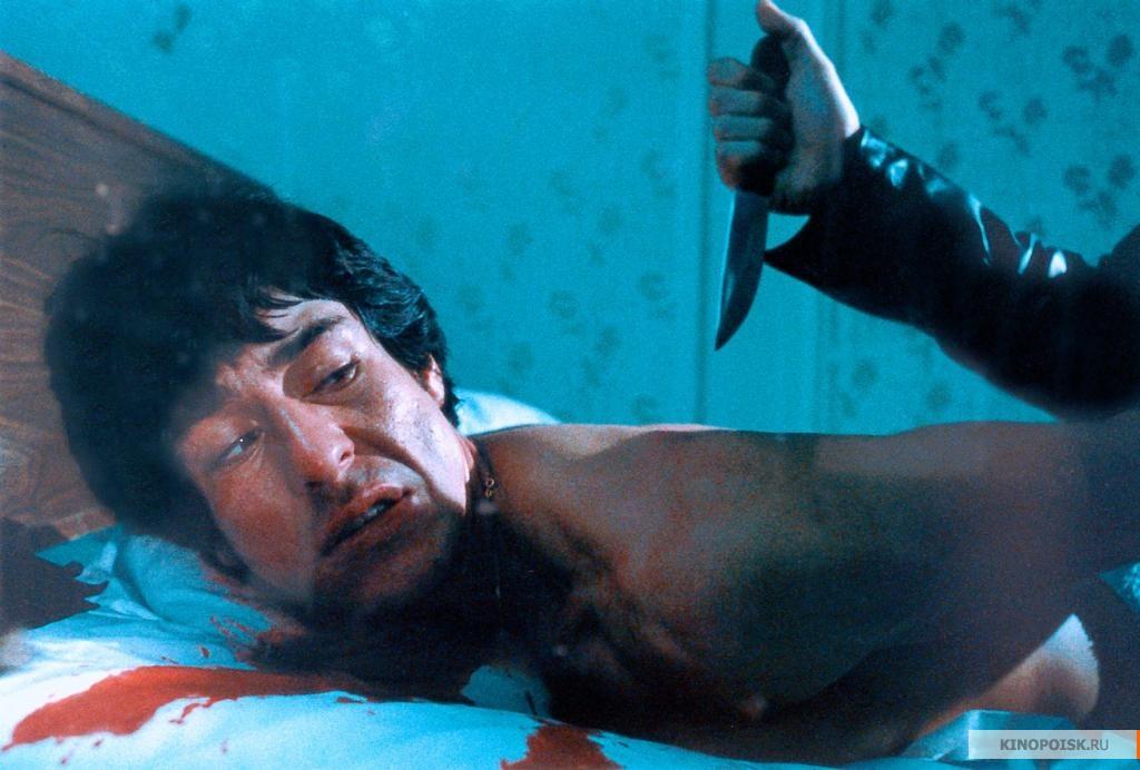 Фильмы про маньяков: Разыскивающий. 1980 год. Триллер, криминал, детектив, серийный убийца.