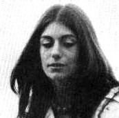 Жертваманьяка Дэвида Берковица - Кристин Фройнд.