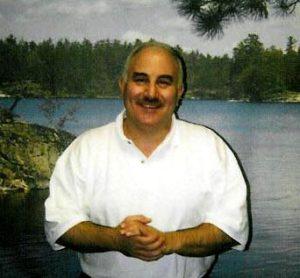 Фото серийного убийцы Дэвида Берковица.