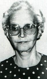 Серийная убийца Доротея Елена Пуэнте.