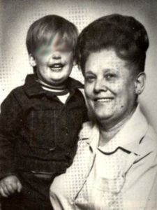 Жертвы серийной убийцы Доротеи Елены Пуэнте.