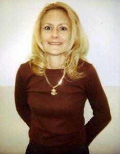 Фото бывшей учительницы, извращенки Памелы Смарт: