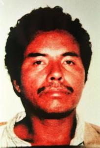 Серийный убийца Анхель Матурино Ресендиз.