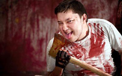Серийный убийца Тед Банди прозванный «Харизматичным убийцей»