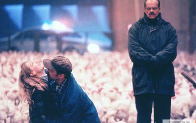 Фильмы про маньяков: Обещание. 2000 год. Триллер, криминал, детектив, серийный убийца.