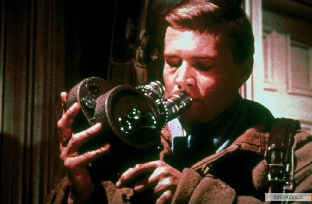 Фильмы про маньяков: Подглядывающий. 1960 год. Триллер, криминал, детектив, серийный убийца.