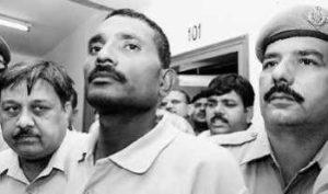 Серийный убийца Джха Чандракант.