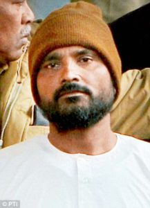 Фото серийного убийцы Джхи Чандраканта.