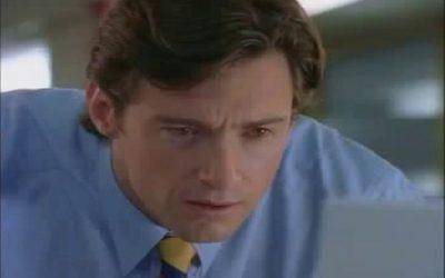 Фильмы про маньяков: Профиль серийного убийцы. 1998 год. Триллер, криминал, детектив, серийный убийца.