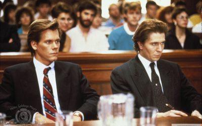 Фильмы про маньяков: Адвокат для убийцы. 1988 год. Триллер, криминал, детектив, серийный убийца.