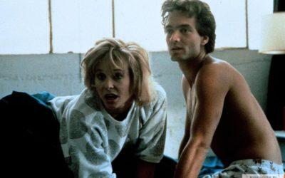 Фильмы про маньяков: Из тьмы. 1989 год. Триллер, криминал, детектив, серийный убийца.