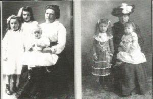 Семья серийной убийцы Белль Ганнесс.