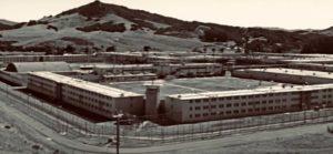 Тюрьма, где отбывает срок серийный убийца Вон Оррин Гринвуд.